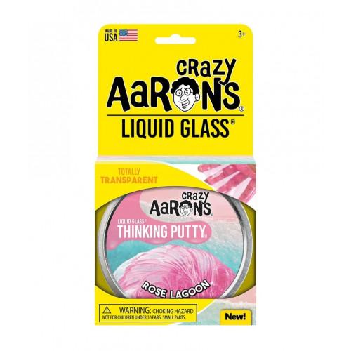 CrazyAaron's Rose Lagoon - Liquid Glass