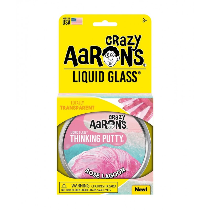 CrazyAaron's Rose Lagoon - Luquid Glass