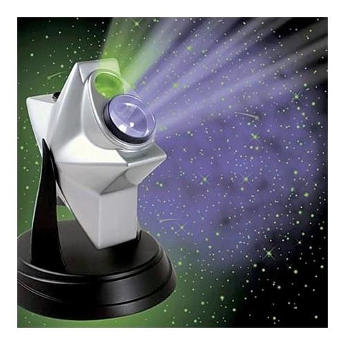 Laser Stars Projector (Halographic Planetarium)