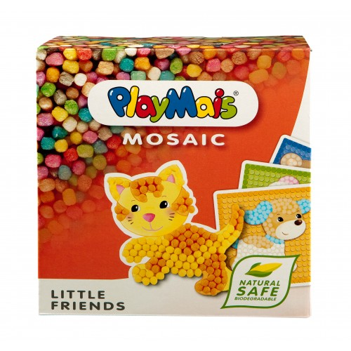 PlayMais Mosaic Little Friends