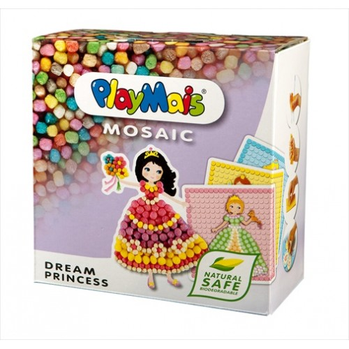 PlayMais Mosaic Dream