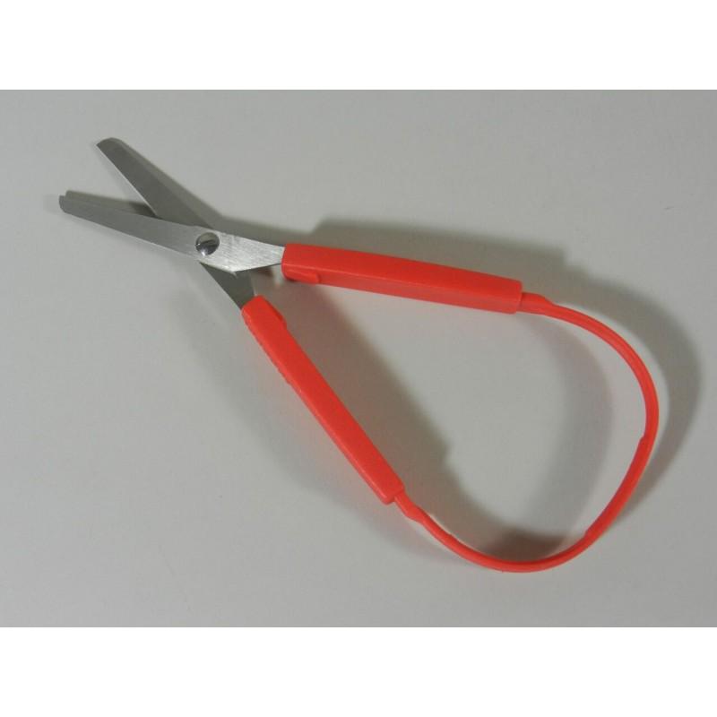 Loop Scissors Blunt