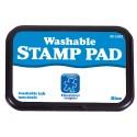 Jumbo Washable Stamp Pad (Blue, Black or Green)