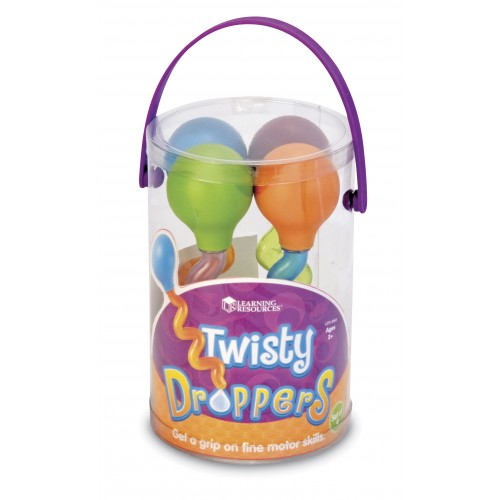 Twisty Droppers™ (Set of 4)