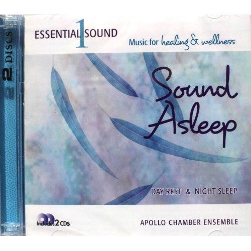 Sound Asleep Therapeutic Music Therapy by Joshua Leeds