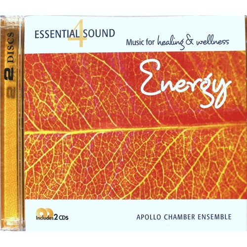 Energy Music Therapy by Joshua Leeds