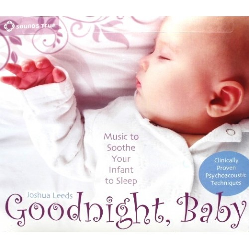 Goodnight Baby (2 CD's)