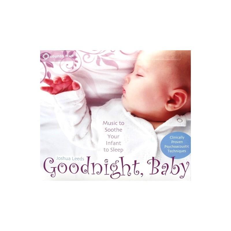 Goodnight Baby (2 CD's)