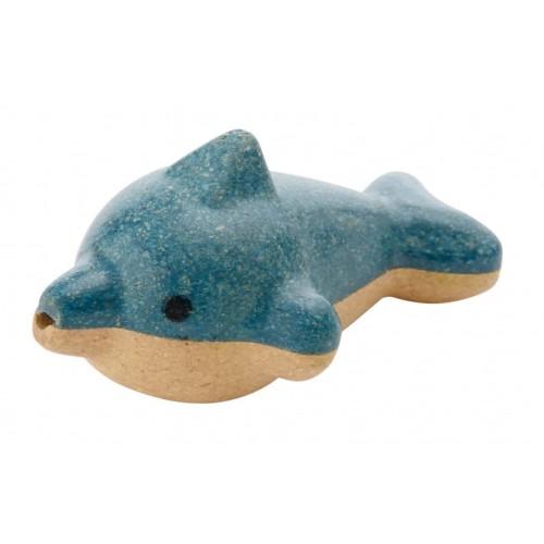 Plan Toys Dolphin Whistle