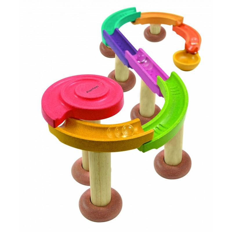 Plan Toys Marble Run Standard
