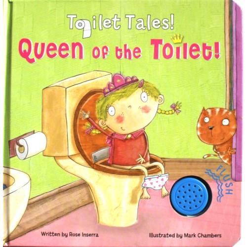 Queen of the Toilet